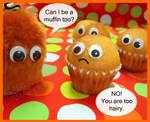 Chubaka muffin?