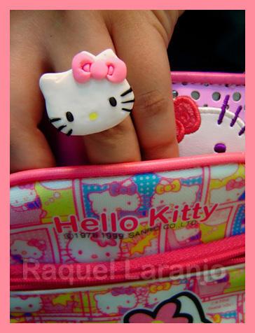 Hello ring  by moOnxinha - Bileklikler ve Y�z�kler (;