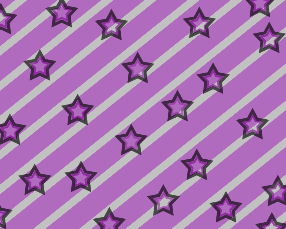 stars and stripes background by createdwithpassion on ...