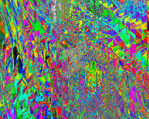 Glitch111720 (528 Hz series of glitches)