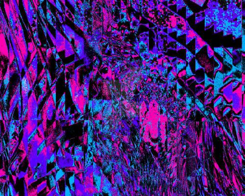 Glitch4011720 (528 Hz series of glitches)