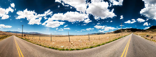 this is a panorama by adi0
