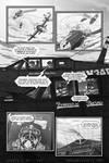 Avania Comic - Issue No.1, Page 23 by Tristikov