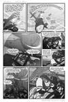 Avania Comic - Issue No.1, Page 24 by Tristikov