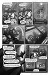 Avania Comic - Issue No.1, Page 25 by Tristikov