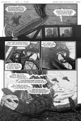 Avania Comic - Issue No.1, Page 28 by Tristikov
