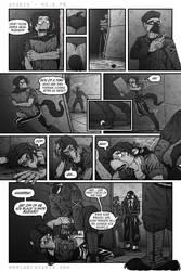 Avania Comic - Issue No.2, Page 6 by Tristikov