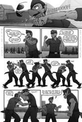 Avania Comic - Issue No.2, Page 16 by Tristikov