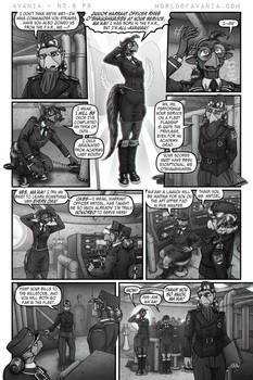 Avania Comic - Issue No.6, Page 8