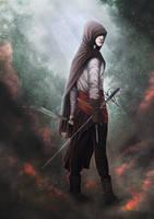 Assassin's Creed by Jaaaiiro