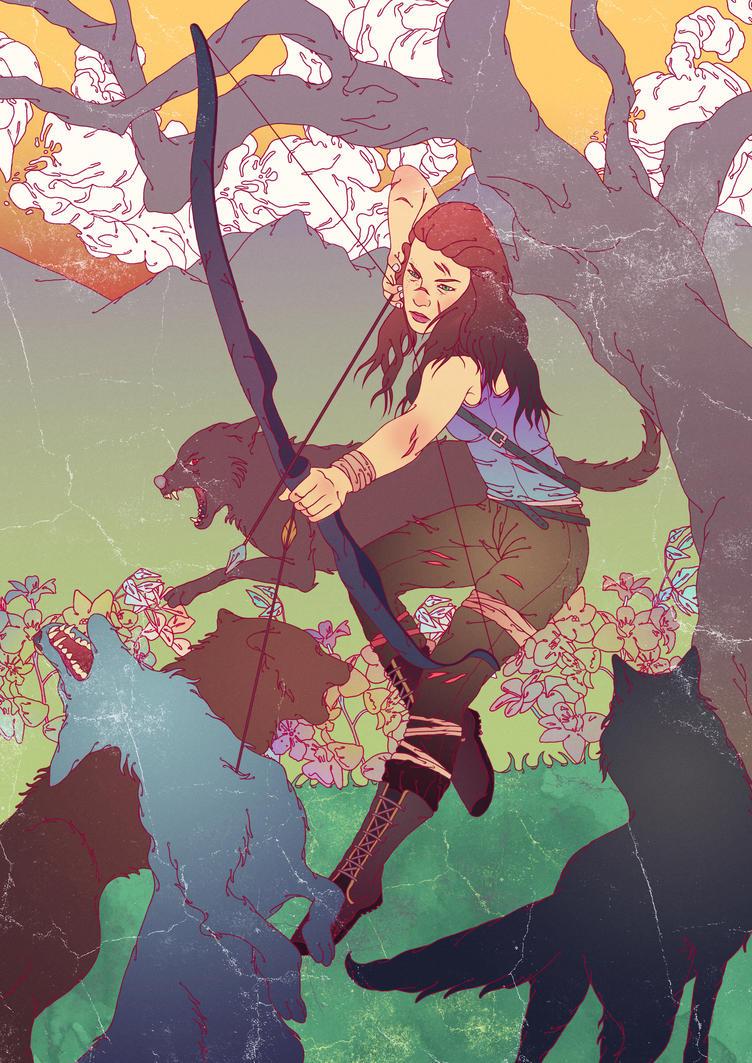 Tomb Raider - Reborn by Jaaaiiro