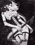 Mersilde Demon