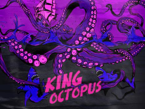 King Octopus