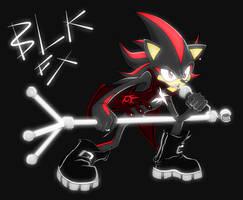 Neo Sonic Underground: Shadow
