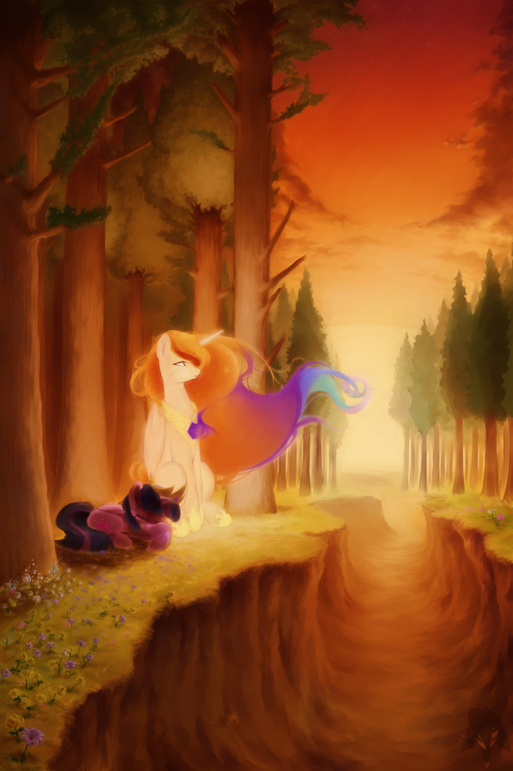 This Old World by RouletteObsidian
