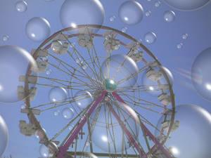 The Big B Ferris Wheel