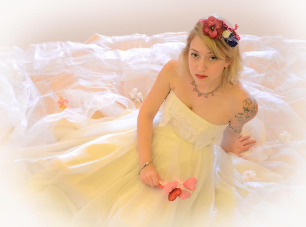 Angel Bride by Marilyn958