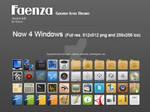 Faenza Icons 4 Windows