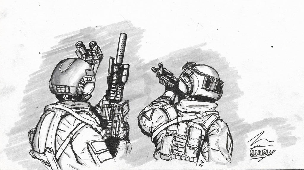 Operators operating by MRNEIN9