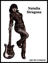 Natalia Siragusa