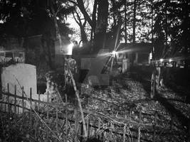 Forgotten Gravesites