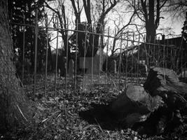 More forgotten gravesites