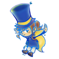 A Hat in Time by sergiomonty
