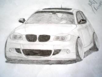 BMW by FabosAti