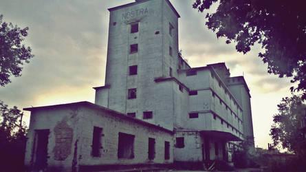 Abandoned by FabosAti