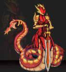 Character Desing- Vala