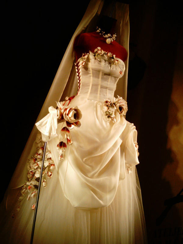 فساتين افراح ايطالية Italian Wedding