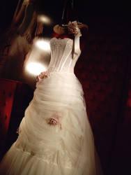 Italian wedding gown II by EvergreenWings