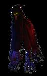 [Fazbear Frights] Blackbird