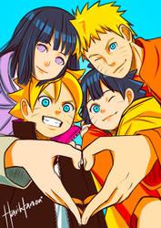 Happy Birthday Naruto!