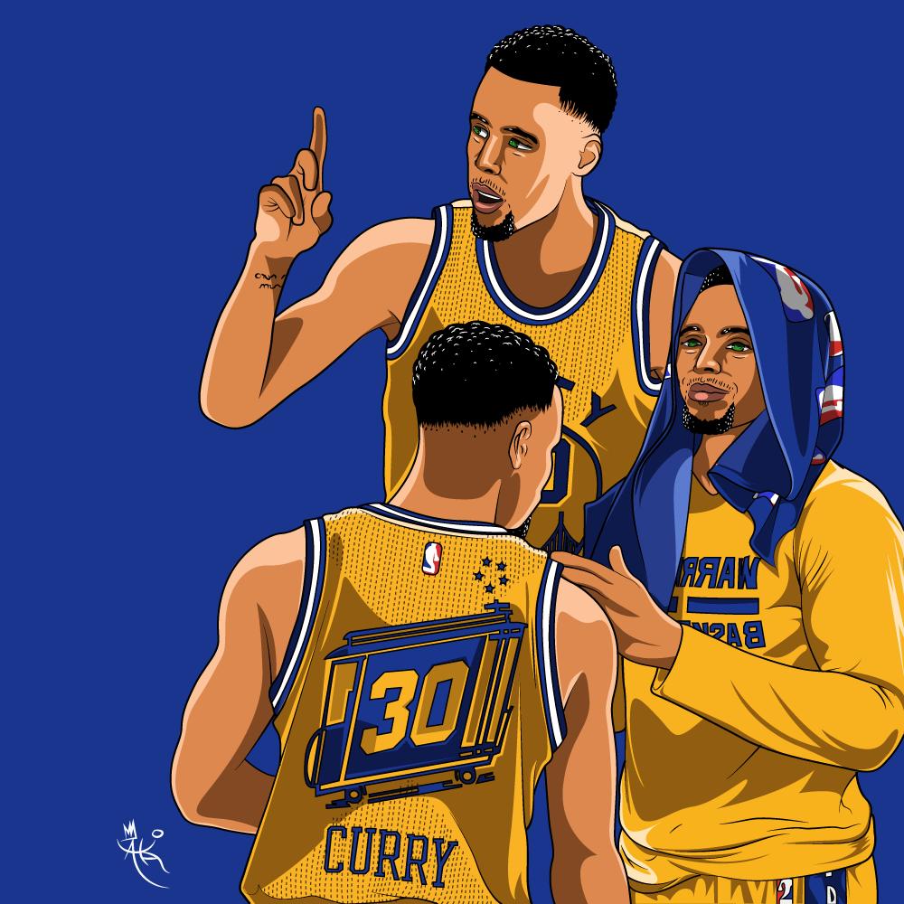Stephen-Curry-Wallpaper