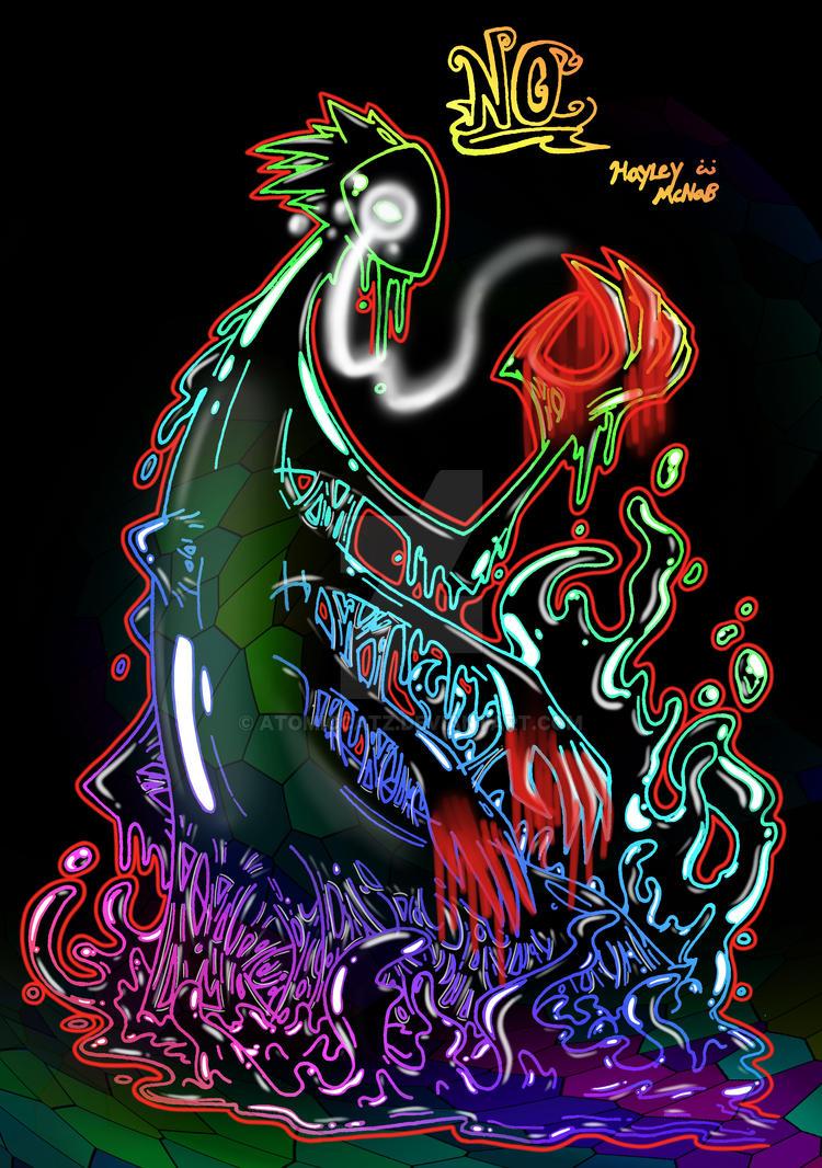 Mosayic by atomiccatz
