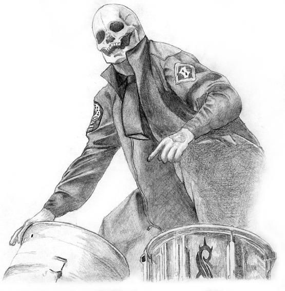 Sid Wilson From Slipknot By Cruit On Deviantart
