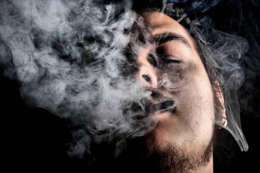 smokeman III
