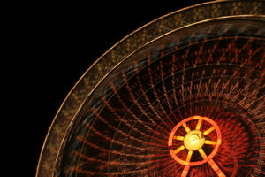 wheel by esracolak