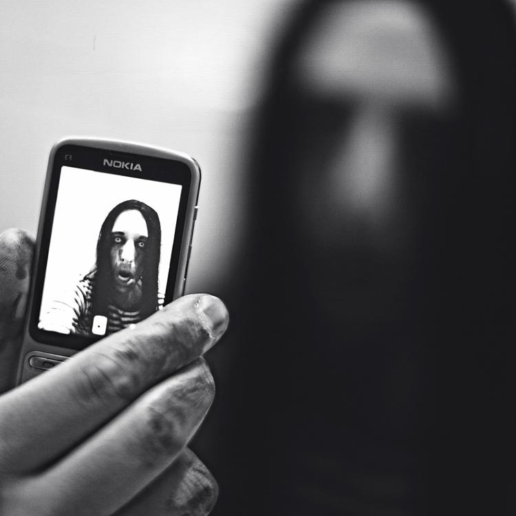 Ghosts by LukasSowada