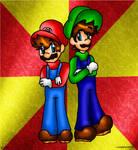 Mario: Mario Brothers