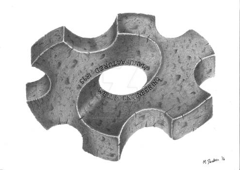 Impossible Cog