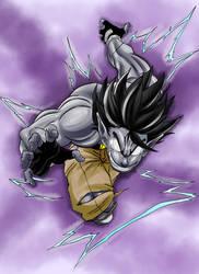 Dark Hiro
