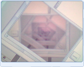 Playing with the webcam... by mdt