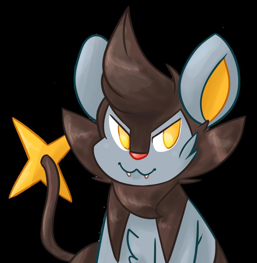 Luxio Pokemon Db Images | Pokemon Images