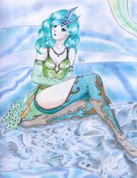 Rydia by Ivy-Mauve