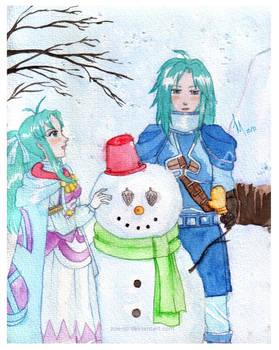 Winterly Imil