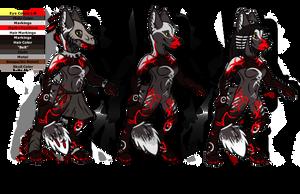 Voodoo Custom Request