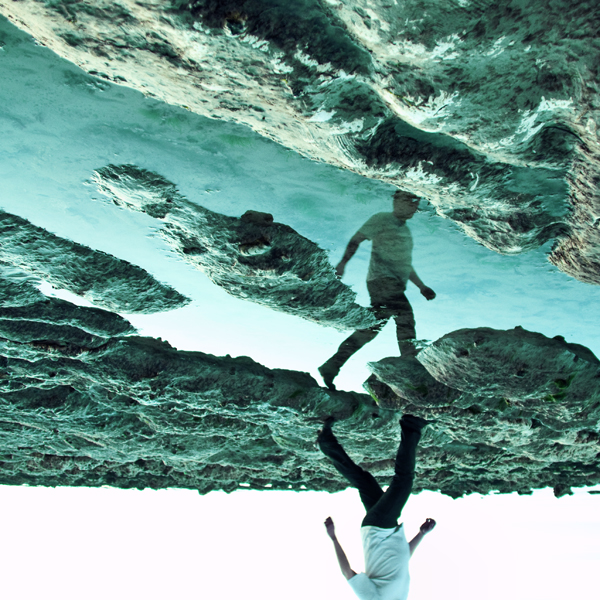 Gliding through by ideoda