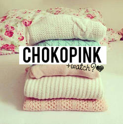 New ID - ChokoPink